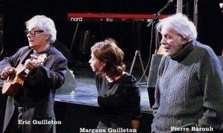 Barjac m'en Chante 2018 – La Chanson, quelle histoire !
