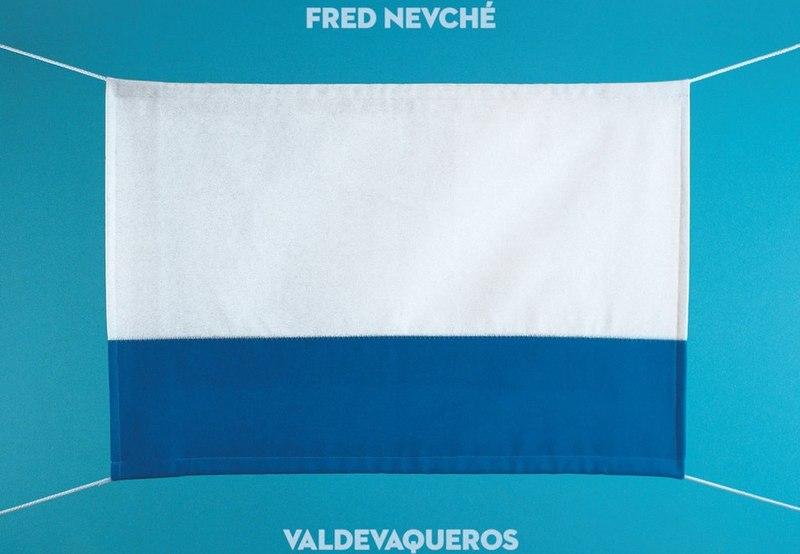 Fred Nevché- Valdevaqueros 2018 (© Les Cauboyz.)