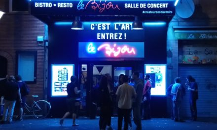 Le Bijou, C'est l'Art… Entrez !