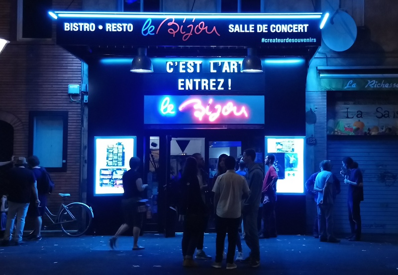 Le Bijou – rentrée 2018 (©Claude Fèvre)
