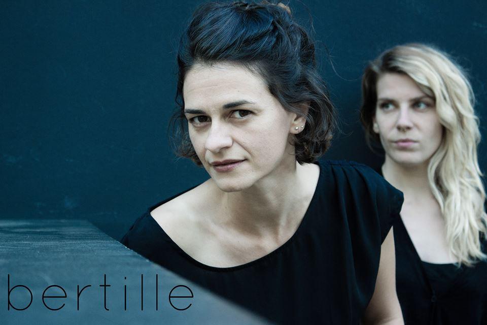 Bertille – 2018 (©Droits Réservés)