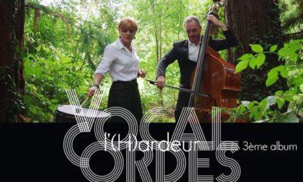 Vocal Cordes, le printemps mène à l'(H)ardeur
