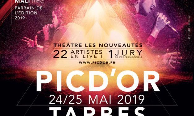 Le Pic d'Or à Tarbes (Hautes-Pyrénées) du 24 au 25 mai 2019