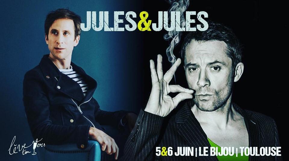 Lève ton vers- Jules & Jules 2019 (©Le Bijou)