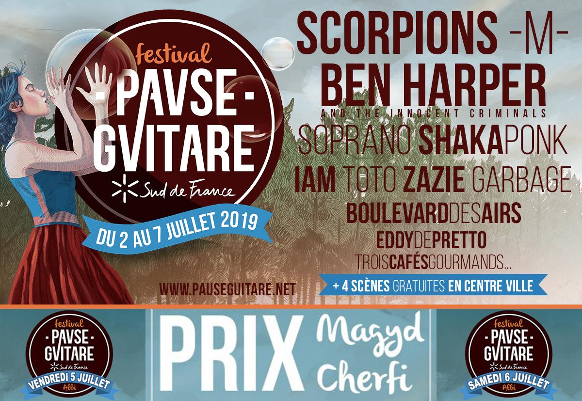 Affiche du Pic d'Or à Tarbes (Hautes-Pyrénées) du 20 au 21 mai 2016