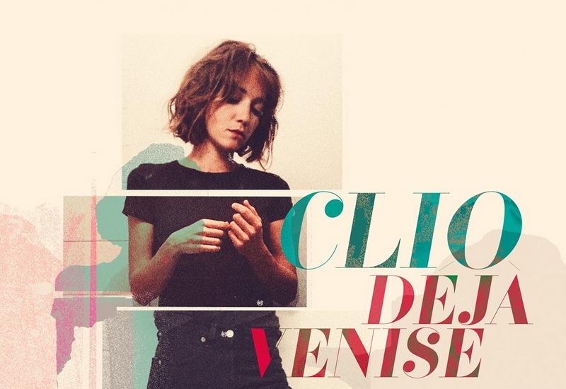 Clio –Album Déjà Venise 2019 (©uGo&Play)