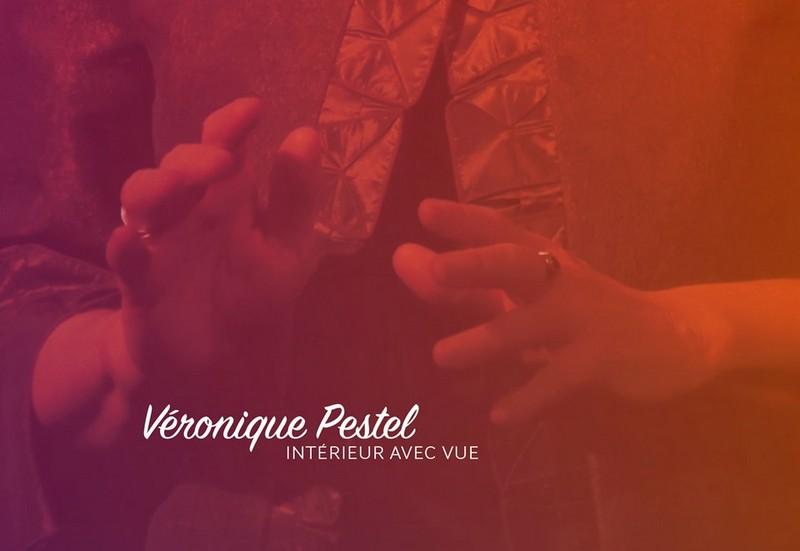 Véronique Pestel, Intérieur avec vue 2019 (©Claudine Ripoll)