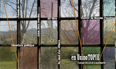 COVID- 19, Des mots et des musiques comme des fenêtres – 2