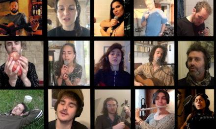 COVID- 19, Des mots et des musiques comme des fenêtres – 3