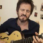 Frédéric Bobin, « Guitar Songs » une histoire de familles