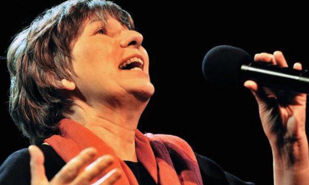 Festival Bernard Dimey 2013 – Martine Scozzesi à corps et à cœur