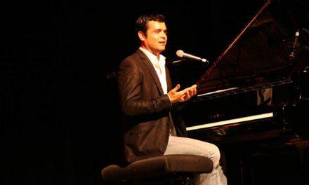 Musicales de Flamarens 2014 – Jean-Sébastien Bressy fait valser la vie!