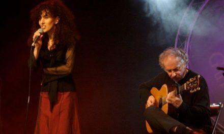 Clé des Chants 2014 – Soham donne de la voix