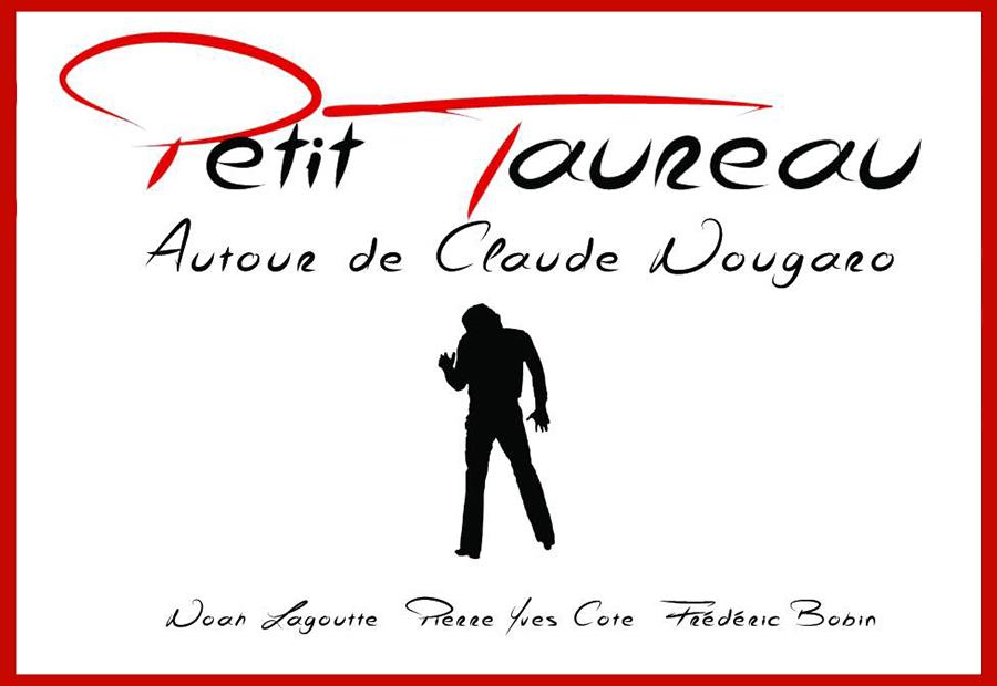 Prémilhat 2014 – Petit Taureau, Nougaro où es-tu?