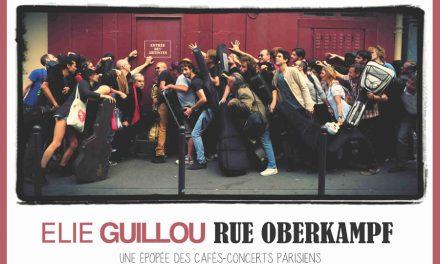 Élie Guillou: la farce est sa force
