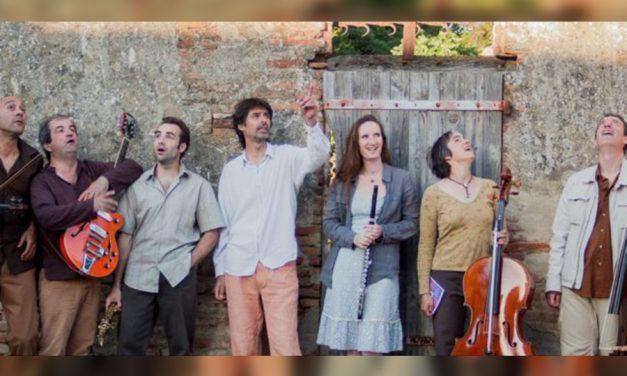 L'Orchestre de Chambre d'Hôte s'aventure en Fauré