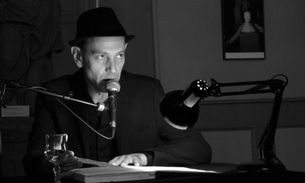 Détours de Chant 2015 – Christian Olivier chante sans en avoir l'air