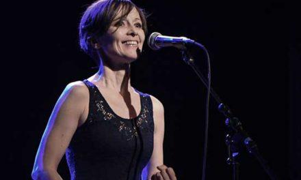 Festival Bernard Dimey 2015 – Claire Danjou, chanteuse en vol?