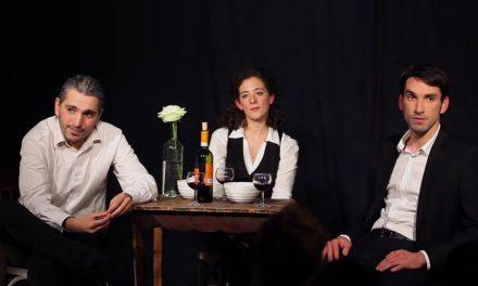 Cabaret All'Arrabbiata: voir rouge et rire jaune