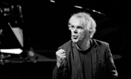 Blanzat 2015 – Rémo Gary, osez la poésie!