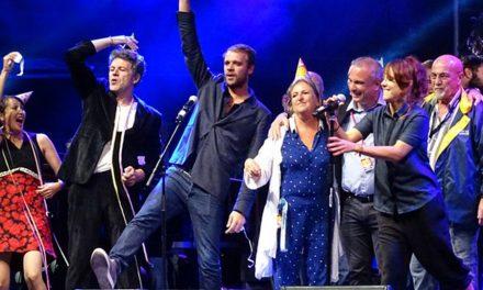30 ans d'Alors Chante: des artistes comme s'il en pleuvait!