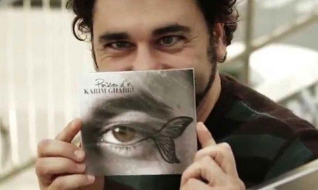 Karim Gharbi, chansons pour que cesse la pluie