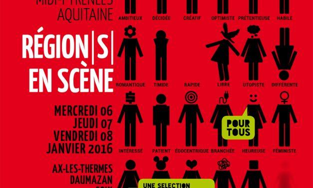 L'Ariège reçoit la 12<sup>e</sup> édition de Région(s) en Scène : de la création avant toute chose