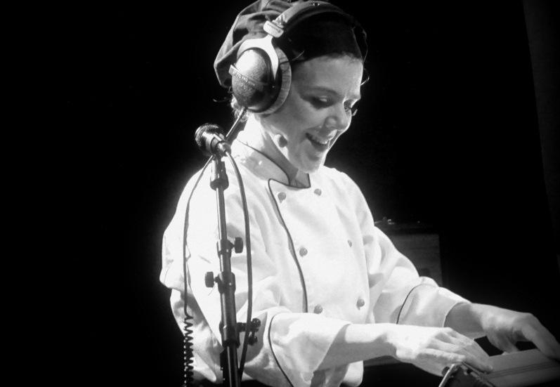 15ème Détours de Chant, l'apéritif sucré salé de Mamzel Bou