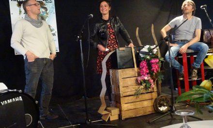 Festival Bernard Dimey 2016 – En avant…toutes !