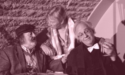 Festival Bernard Dimey 2016 – Avec Dimey, franchir la muraille du songe