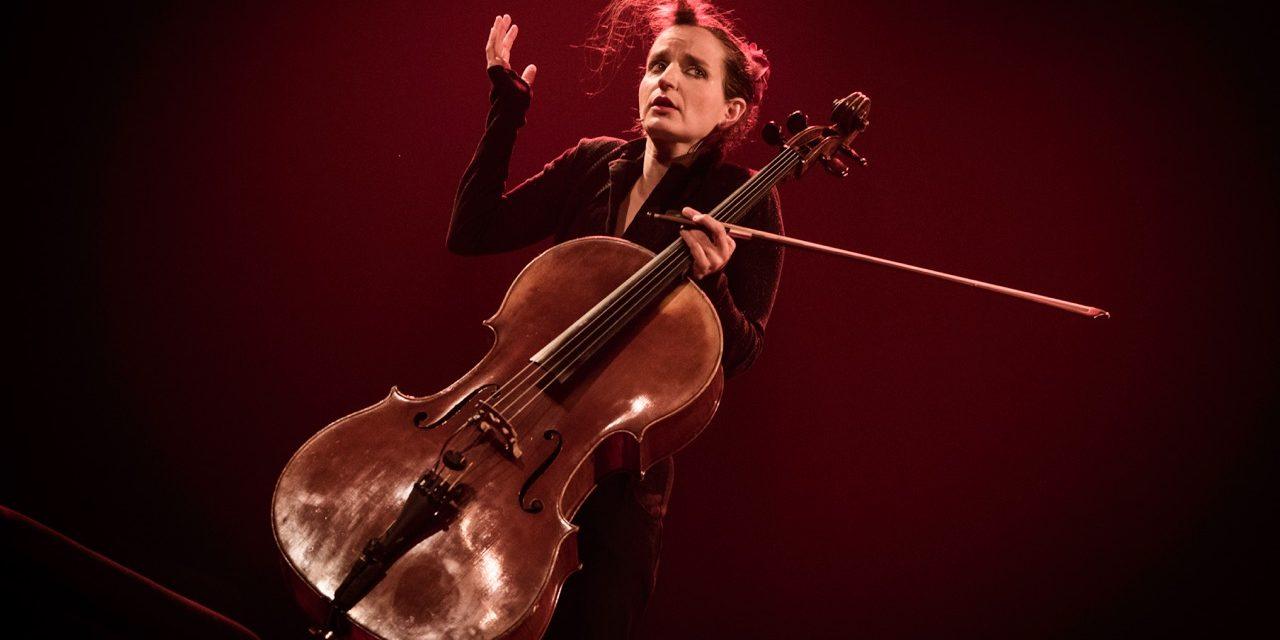 Festival Bernard Dimey 2016 – Avec Katrin Waldteufel, le bonheur existe