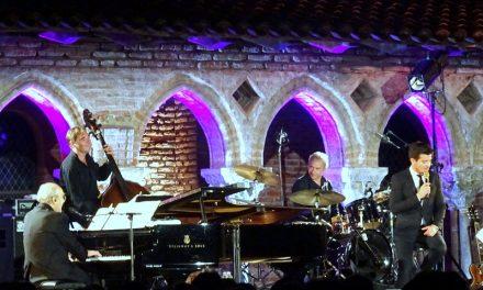20<sup>e</sup> Festival des Voix – Michel Legrand par amour du jazz et de la chanson
