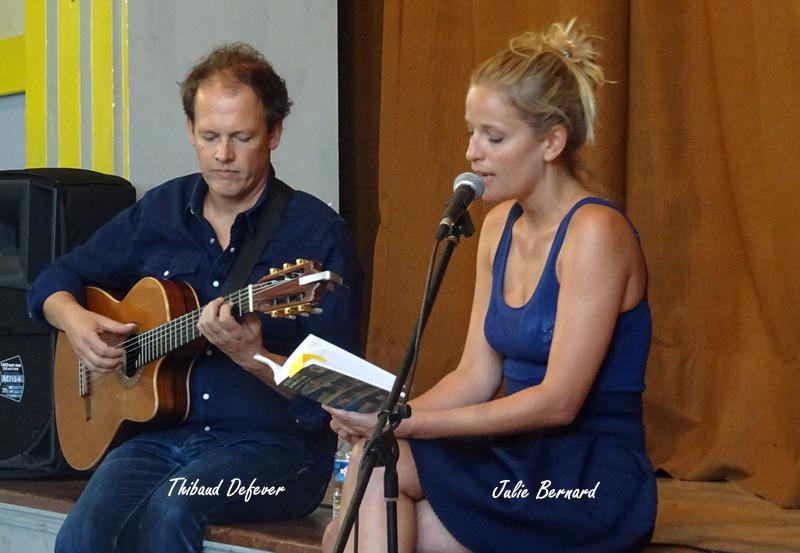 14<sup>e</sup> festival DécOUVRIR , entre Paris Sorbonne et Limousin