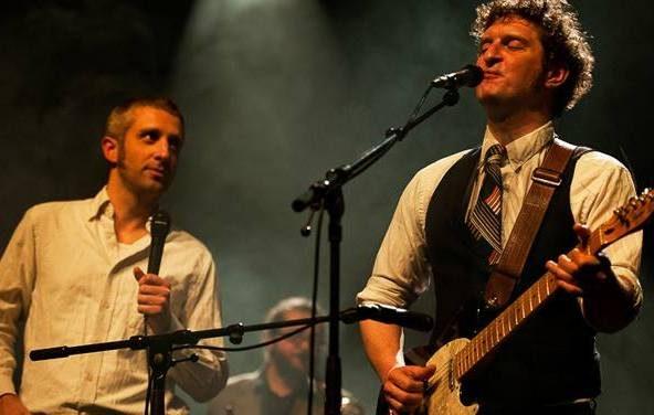 Monsieur Roux & Boule, concert échangiste