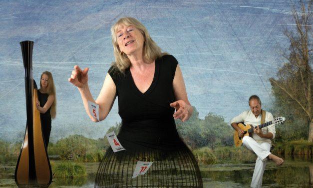 Françoise Hautfenne, âme insulaire de la chanson