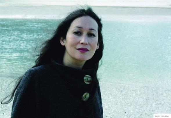 16<sup>e</sup> Détours de Chant – Amélie Les Crayons, un pays bleu turquoise