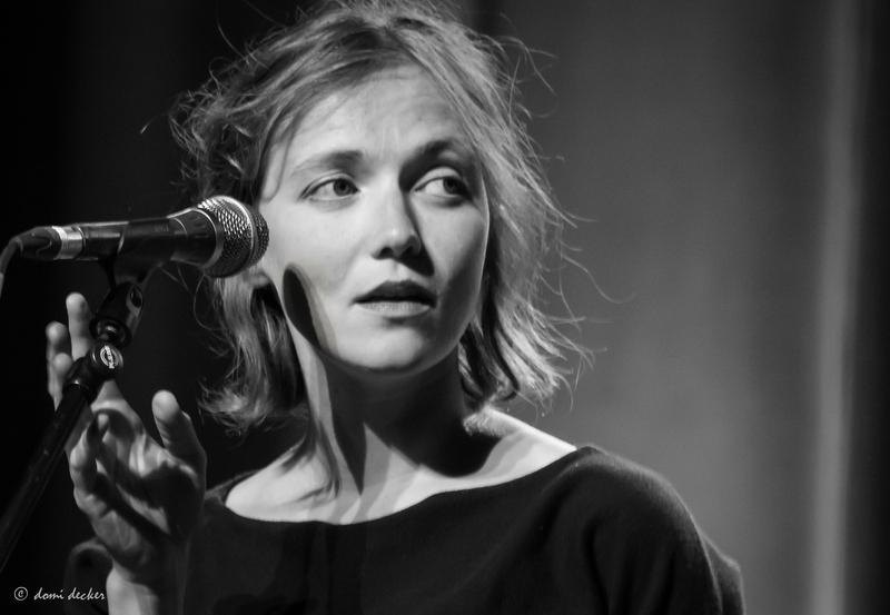 Festival Bernard Dimey 2017 – Le charme retrouvé de Clio