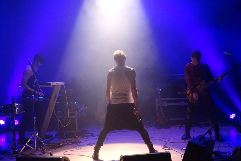 1<sup>er</sup> festival Grain de Sel – Les « talents » bousculent les genres