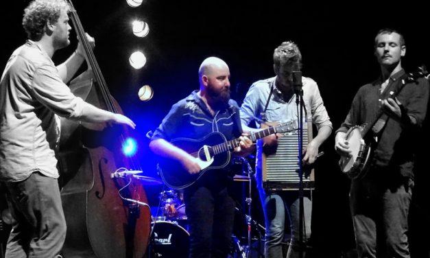 21<sup>e</sup> Pause Guitare – Tremplin « Découverte Chanson », victoire du gang liégeois