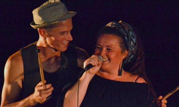 Barjac m'en Chante 2017 – Chansons et plus… si affinités