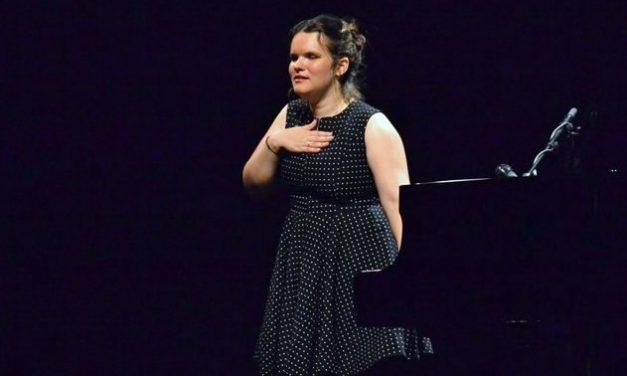 Barjac m'en Chante 2017 – Face à la vie, entre humour et tragédie