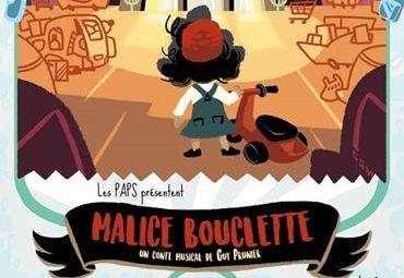 17<sup>e</sup> Détours de Chant – Au pays de Malice
