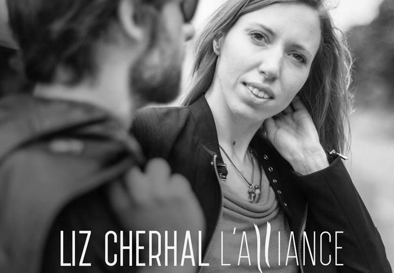 Liz Cherhal, entière et vibrante