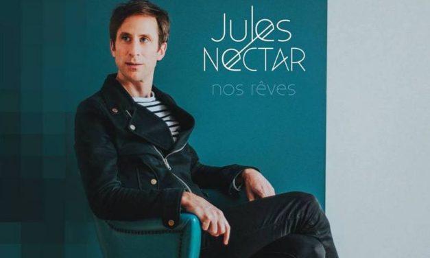 Jules Nectar, Restons un peu dehors quand vient la pluie