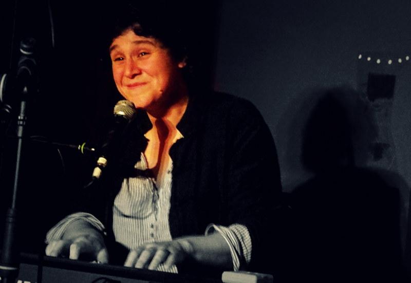 Marion Cousineau, « un sourire de gamin vissé au coin du cœur »
