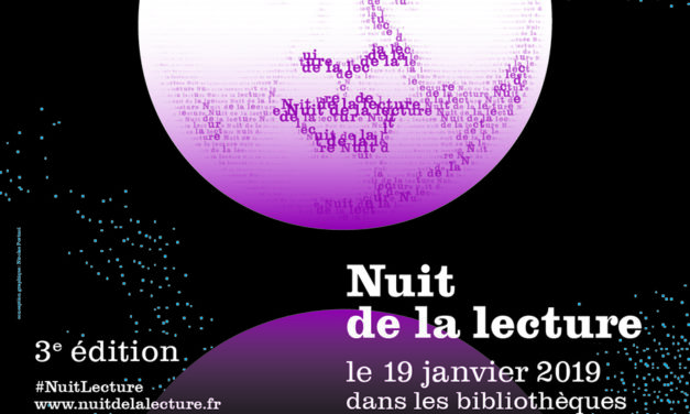 Nuit de la lecture à la Limonaderie (Foix, Ariège) – 19 janvier 2019