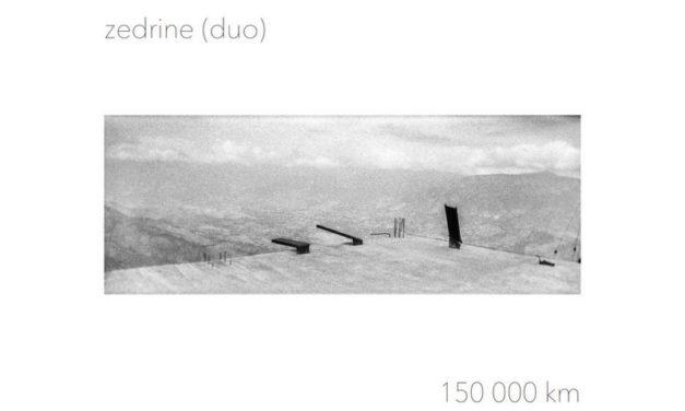 Zédrine, « On a marché combien de siècles »…
