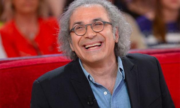 Frédéric Zeitoun, « Un enfant de la chanson »