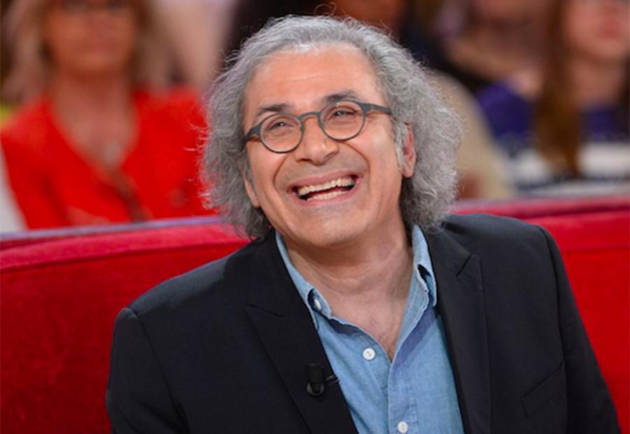 Frédéric Zeitoun (Télématin) « moqué » et « stigmatisé » à cause de son handicap : ses tristes confidences...