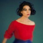 Angèle Osinski, « C'est l'heure de danser en silence »